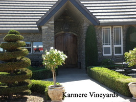 04 - Kamere Vineyards