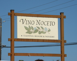 06 - Vino Noceto Winery