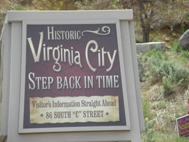 2018 Virginia City Tour